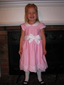 Dress #1