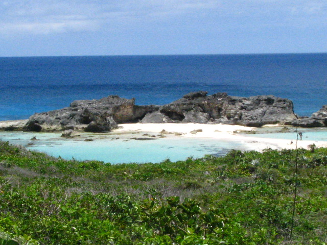 Dragon Cay, Middle Caicos