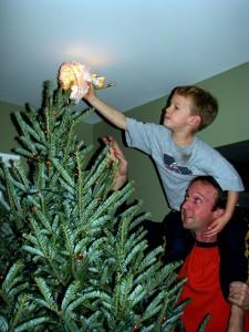 Christmas 2009 011