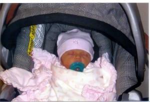 Baby Tia