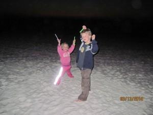 Glow Sticks 2