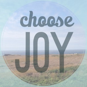 choosejoy