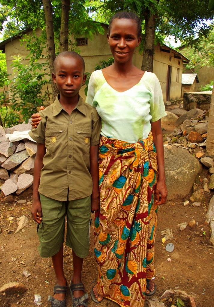Compassion Bloggers Tanzania